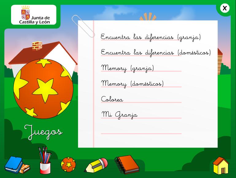 http://www.educa.jcyl.es/educacyl/cm/gallery/Recursos%20Infinity/aplicaciones/agranja/homediversion.html