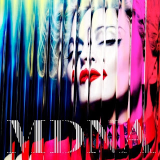Madonna - Mdna Tour