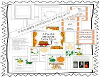 http://www.teacherspayteachers.com/Product/A-Pumpkin-Life-Cycle-Nonfiction-Writing-Unit-908616