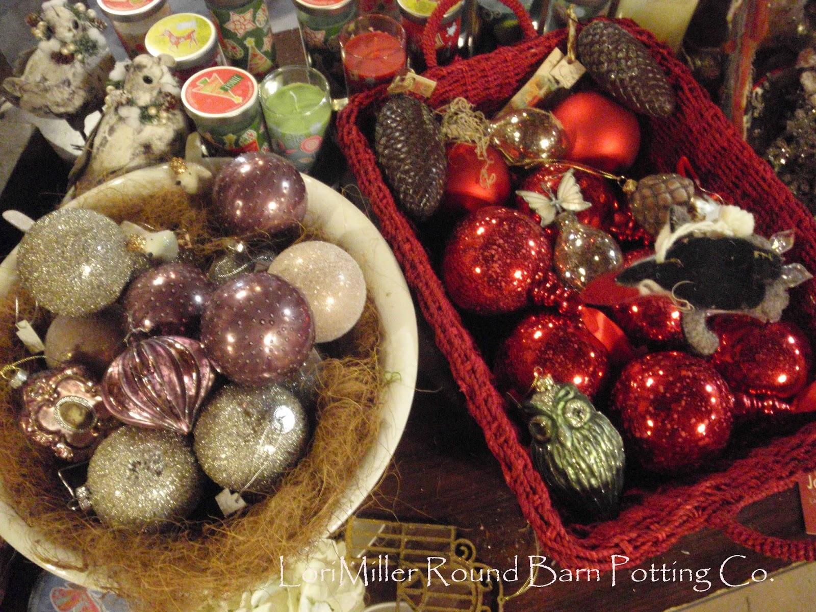 Lori Miller S Round Barn Potting Company Final Days Rbpco