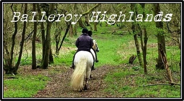 Balleroy Highlands
