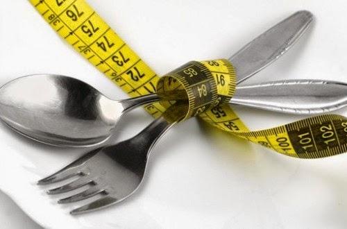 Tips Menurunkan Berat Badan Selama Puasa