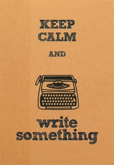 Write Something!