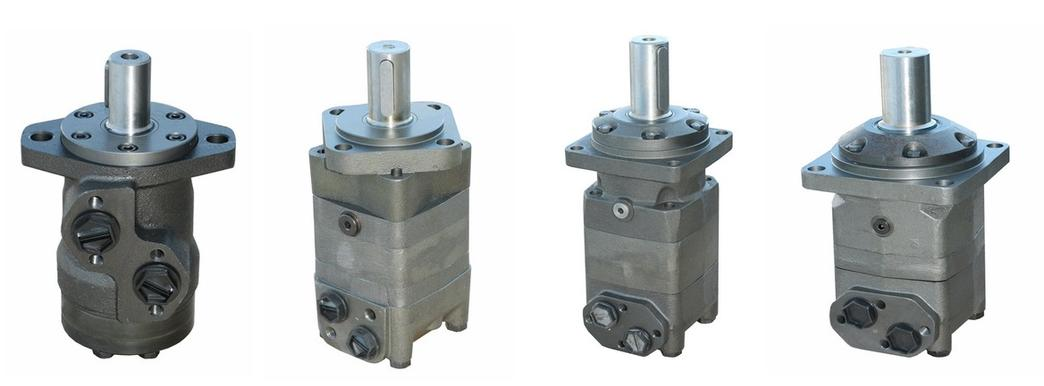 Raj Engineering Hydraulic Motor Gear Pump Power Pack Valve