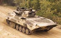 BMP 2 IFV