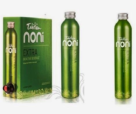 Nước dinh dưỡng Tahitian Noni Extra hỗ trợ xương khớp