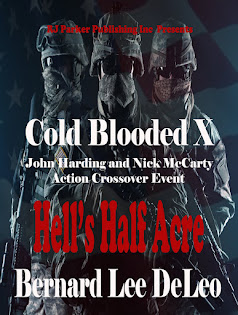 Cold Blooded 10: Hell's Half Acre