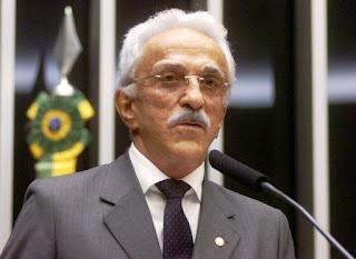 Deputado Lael Varella discursa em defesa do Tiro Esportivo na Câmara Federal