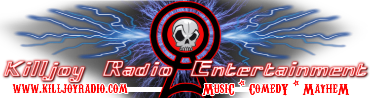 Killjoy Radio Entertainment