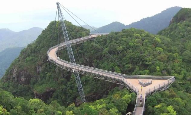 Du lịch Singapore 6 ngày 5 đêm kết hợp du lịch Malaysia- đảo Langkawi