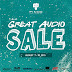 The Great Audio Sale from Pismo Digital Lifestyle's