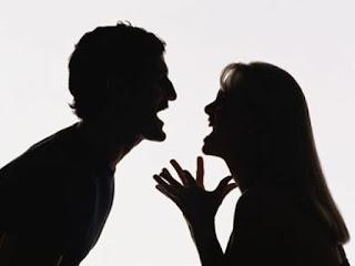 Tips Meredam Emosi Ketika Bertengkar Dengan Pasangan
