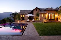 Amazing Hilltop Home Ojai Valley