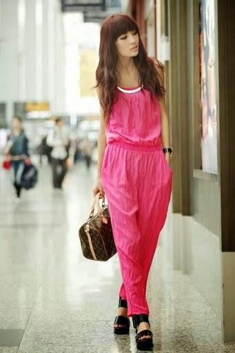 Fashion Style Wanita Dan Pria Korea Terbaru 2015