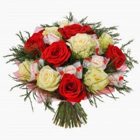 Flowers delivery in Russia with price