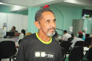 No primeiro dia de mutirão do seguro-desemprego, 398 trabalhadores dão entrada para receber benefício