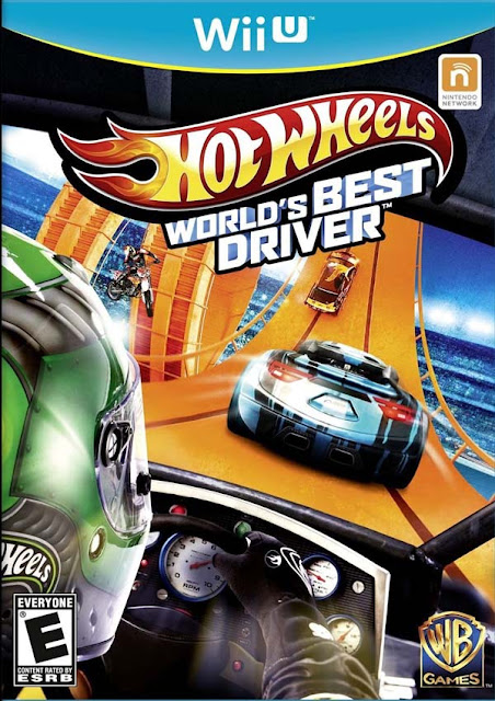 Hot-Wheels-World-Best-Drive-Download-Cover