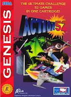 Action 52 Genesis