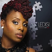Ledisi - Piece of Me