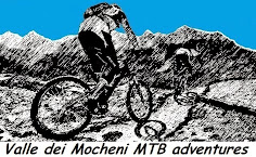 E-bike MTB Valle dei Mocheni