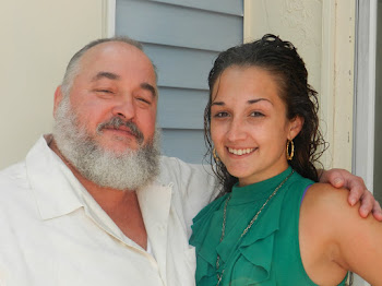 Aramis Gonzalez Gonzalez Octubre 28, 2012, y Mi Hija Darlene Gonzalez Abreu En Tampa, Florida, EEUU