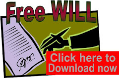 Print and Sign your Free Online Will