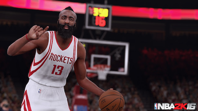 Nba 2k16 Full Tek Link İndir + Torrent