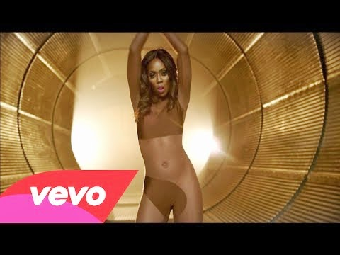 VIDEO: Tiwa Savage – Wanted