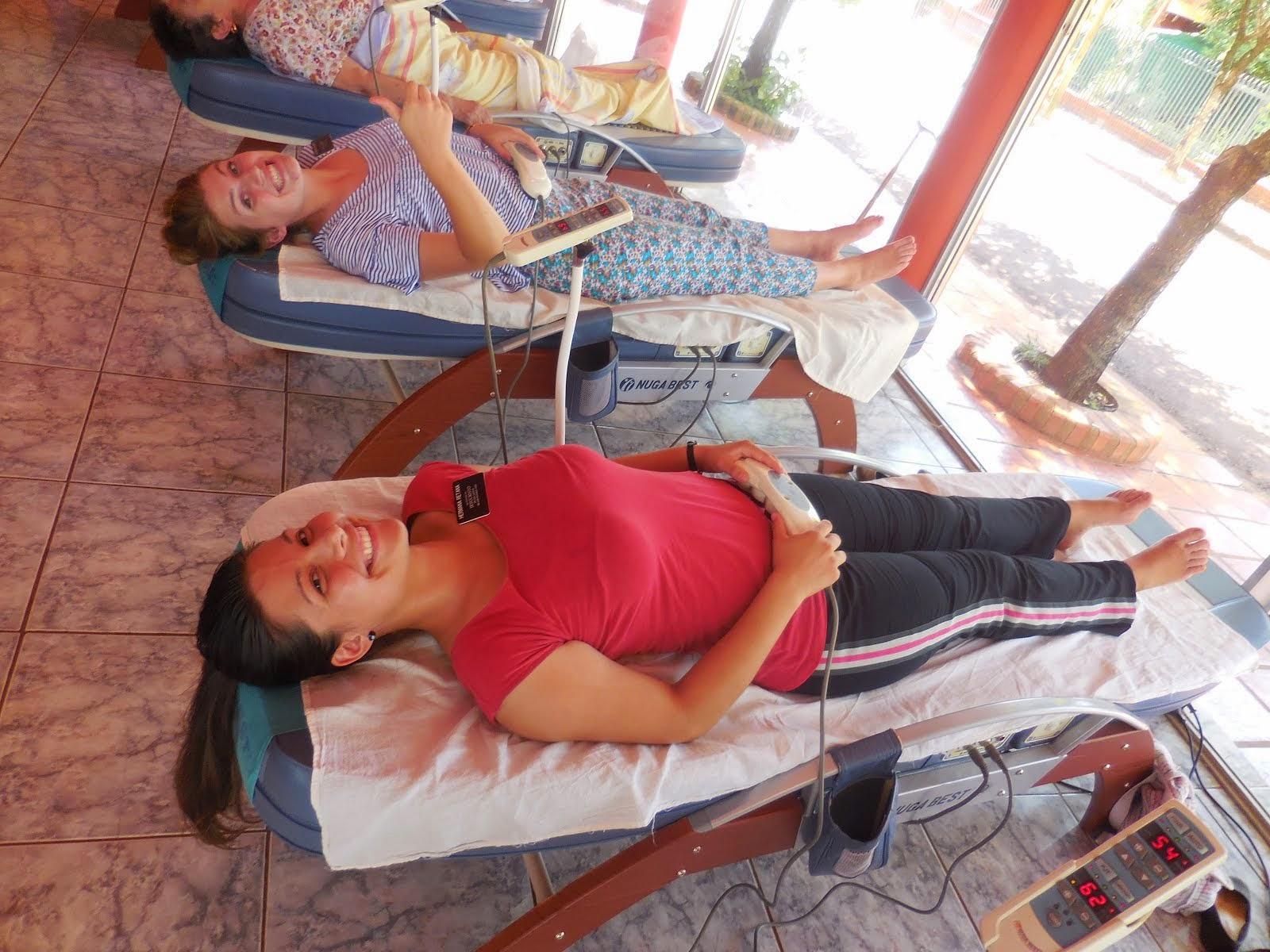 Companion #5 - Puerto Rico, Argentina (Feb 25, 2015 - Mar 16, 2015)
