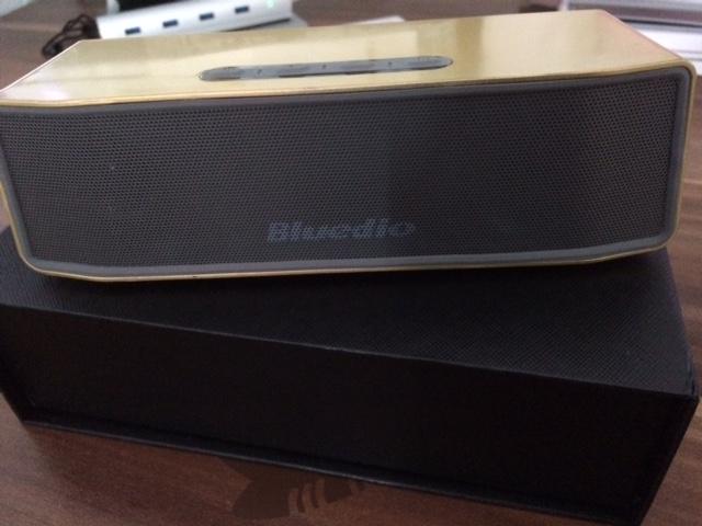 lahr2006 testet bluedio bs 2 mini bluetooth lautsprecher kompakt zum mitnehmen und ein. Black Bedroom Furniture Sets. Home Design Ideas