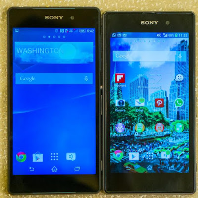 nevertheless think amongst a software update to Android Lollipop given yesteryear SONY How Easy Root SONY Xperia Xperia Z2 together with Z3 without PC