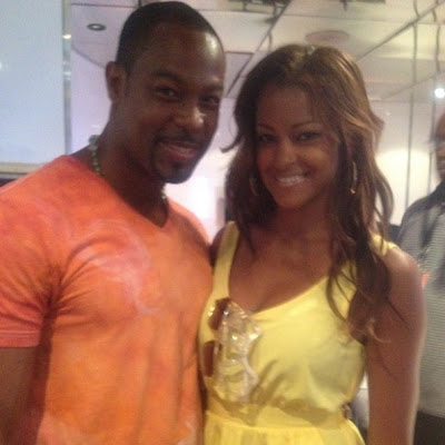Celebrity comedians with actress wives