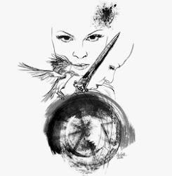 Ilustr. Bogusława Chmielewska