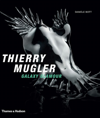 Fashion Books, Thierry Mugler: Galaxy Glamour - via TheFashionLush.com