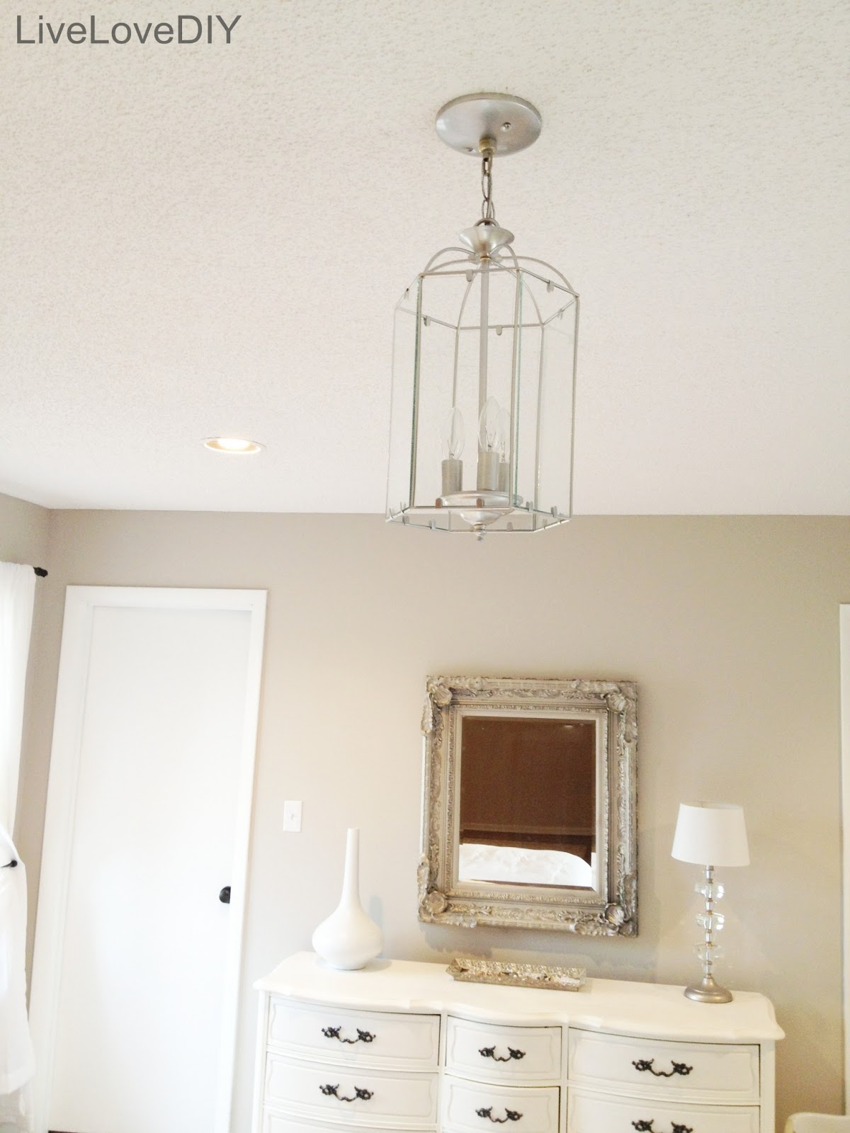 LiveLoveDIY How To Update Old Brass Fixtures