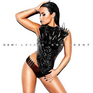 Demi Lovato - Confident - On Confident Album (2015)