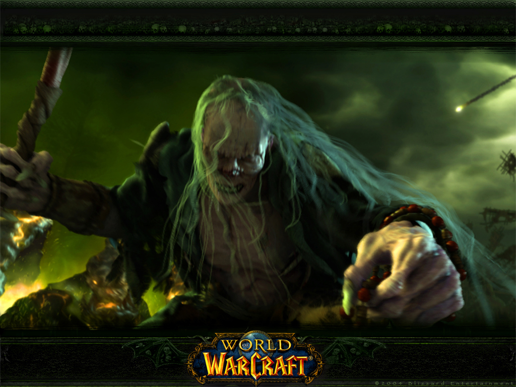 World of warcraft 1994 present
