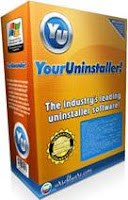 Free download Your Uninstaller Pro 7.5 no serial key crack full latest version
