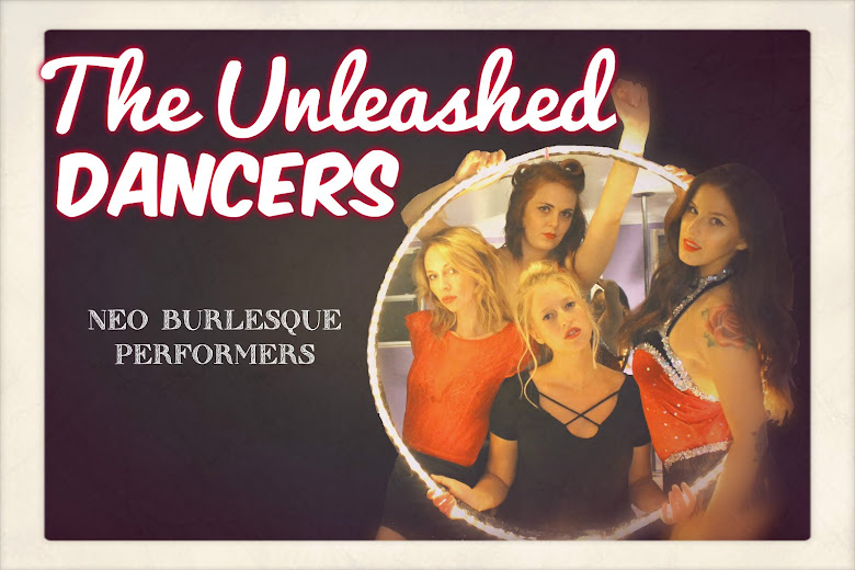 The Unleashed Dancers