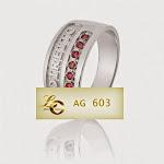 Formatura Prata 950