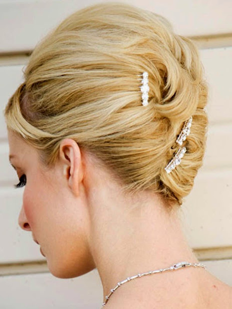 great wedding hairstyles long