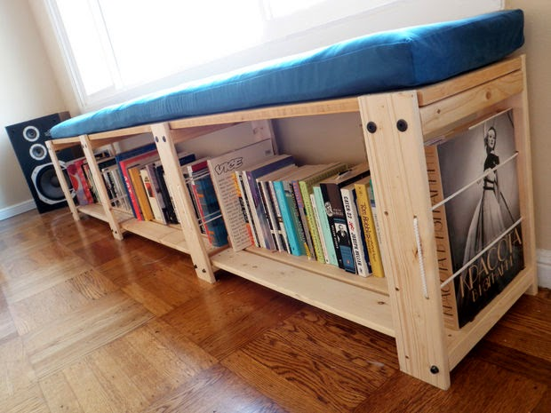 ivar pur und ein paar hacks. Black Bedroom Furniture Sets. Home Design Ideas