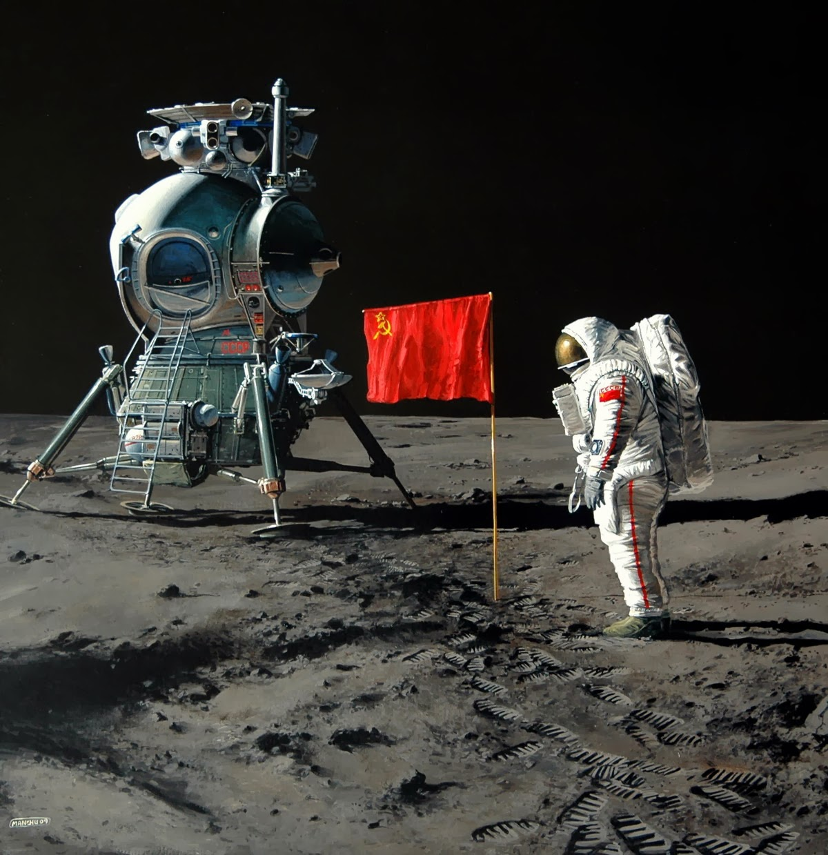 chinese space program history - photo #36