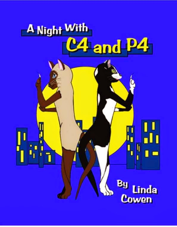 http://lindacowen.weebly.com/store/p3/A_Night_with_C4_and_P4_.html