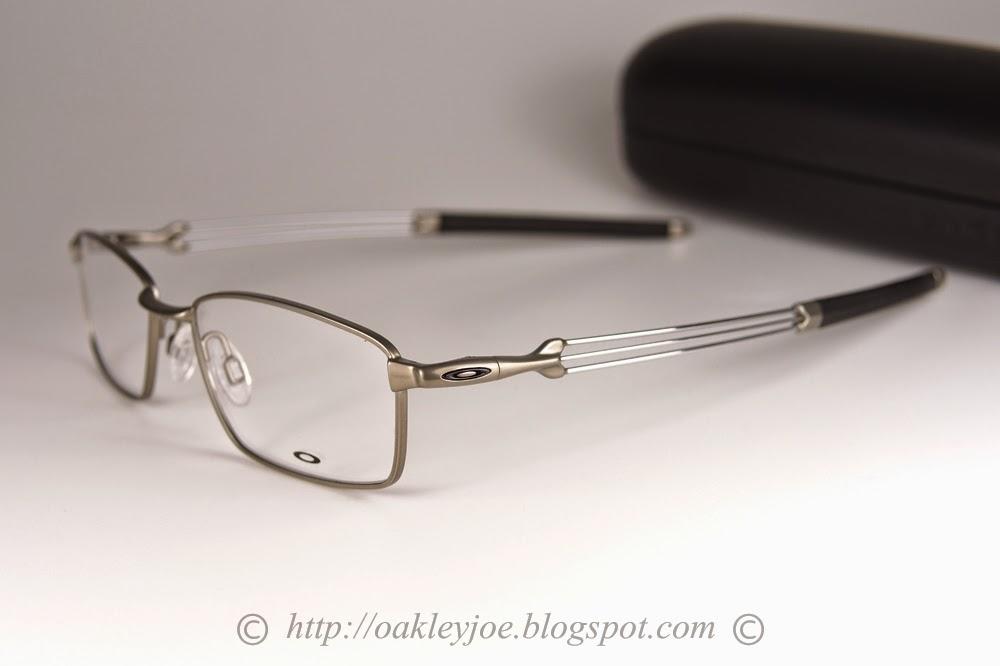 0c59d0c856 Singapore Oakley Joe s Collection SG  RX Prescription