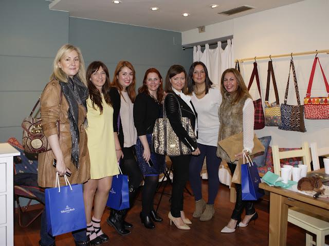 Blogueras moda Zaragoza CrisB