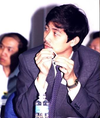 Anh Trần Huỳnh Duy Thức - Ảnh gia đình cung cấp