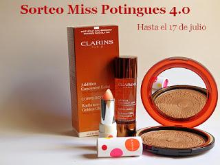Sorteo Cumpleaños Miss Potingues 4.0