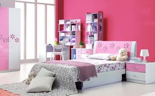 ide warna cat untuk rumah idaman anda