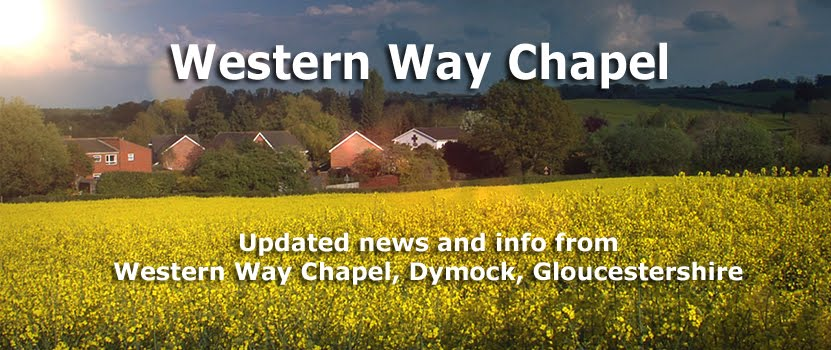 Western Way Chapel Dymock